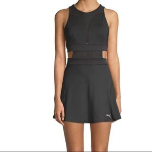 Puma back out dress. Perfect for tennis 🎾